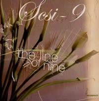 "SCSI-9 – ""The Line of Nine"" (Kompakt)"