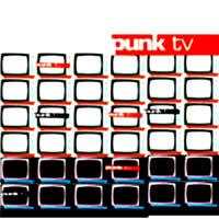 """PUNK TV """"Punk TV"""" (Alley P.M.)"""