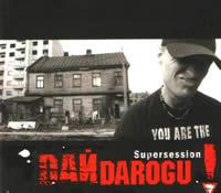 DAЙ DAROGU «Supersession» (Синтез rec.)