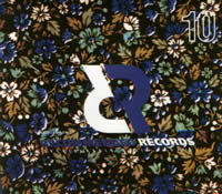 RECOMMENDED RECORDS № 10