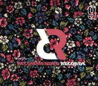 RECOMMENDED RECORDS № 9