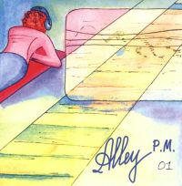 ALLEY P.M. Vel. 01 — (Solnce Records)