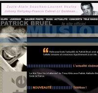 Patrick Bruel – официальный сайт