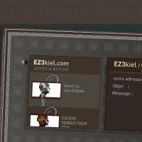 EZ3KIEL