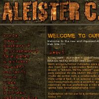 Aleister C.