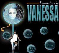 Vanessa Paradis – официальный сайт