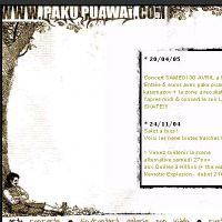 Paku Puawai
